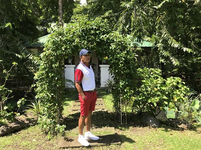 Edmund @ Alicia's Garden