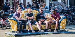 2018 - Amsterdam - Smokin Boys