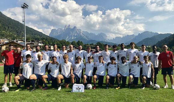 Montorio FC - Pol. Virtus - Promozione