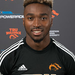 Josh Banton, WolfPack Men's Soccer Team