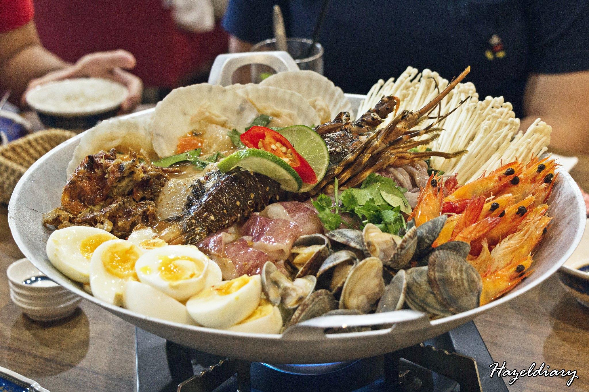 Soi Thai Soi Nice JEM-Hazeldiary-Premium Hotpot