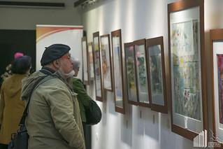 Exposición Matta