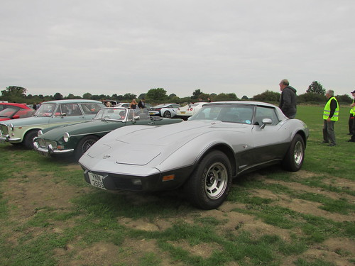 Chevrolet Corvette L-82 YNN256S | by Andrew 2.8i