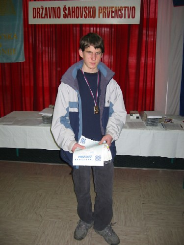 Gregor Sušelj