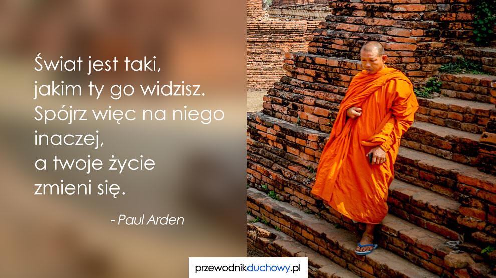 8 buddyjskich mądrości