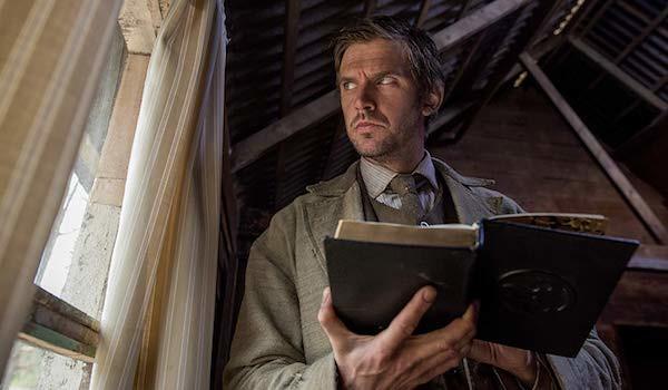 APOSTLE (2018) Movie Trailer: Dan Stevens' Rescue Mission Cult Film Directed by Gareth Evans