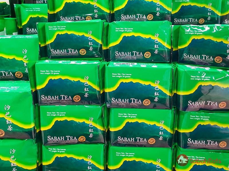 Sabah Souvenirs