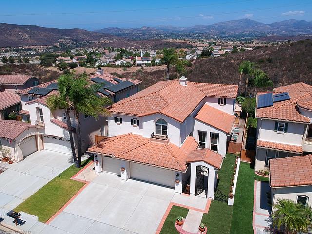 11646 Alderhill Terrace, Scripps Ranch, San Diego, CA 92131