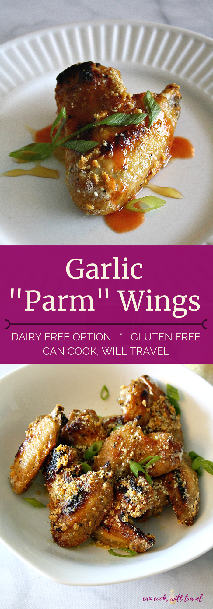 Garlic Parm Wings_Collage1