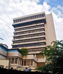 Gedung Kementerian Perdagangan