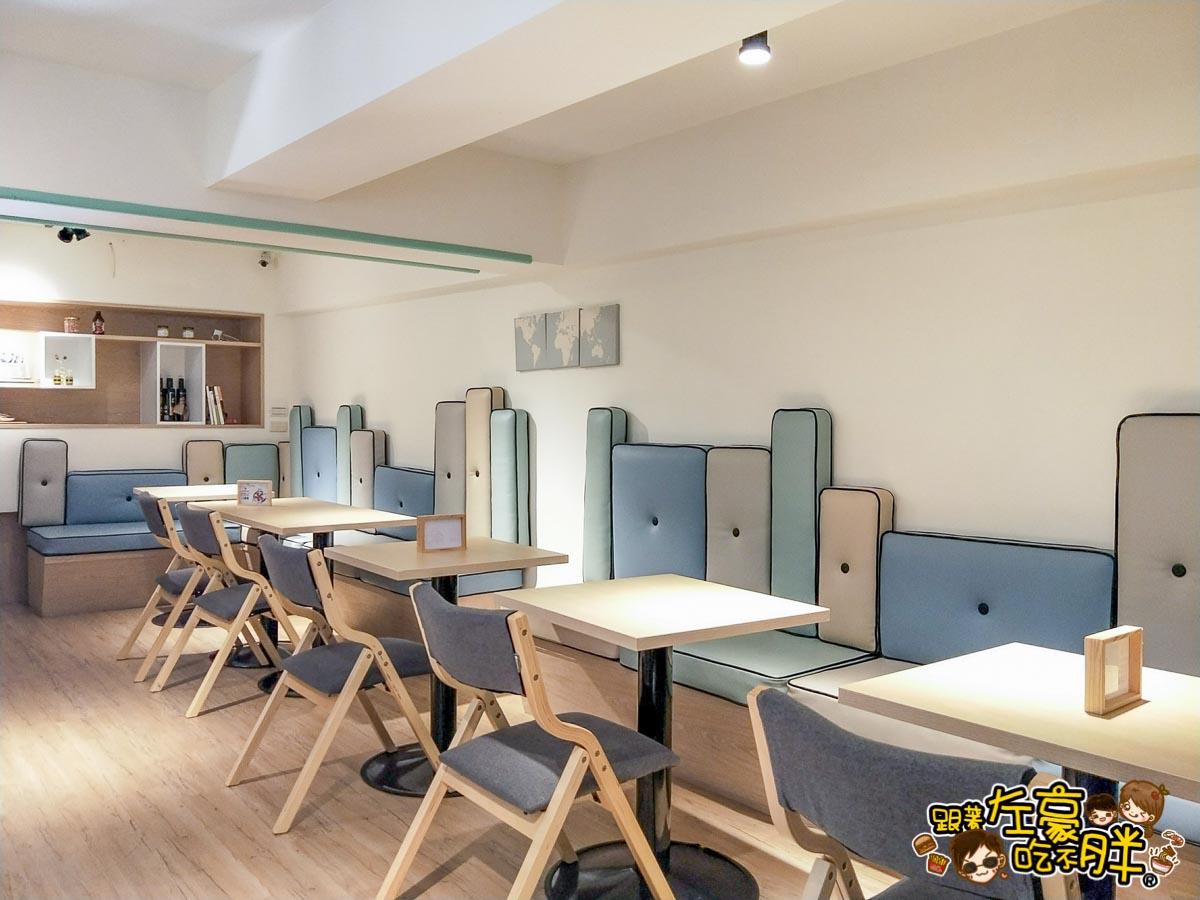 Duo cafe河堤咖啡廳-10