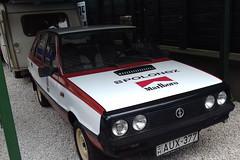 FSO Polonez & Caravan
