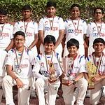 Max Talent Vision Cup 2018 U-15
