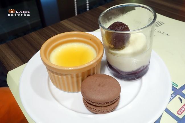 宜蘭悅川酒店 晚餐 羅琳西餐廳 buffet 吃到飽 西式自助餐 (72)