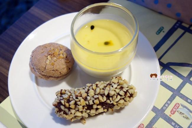 宜蘭悅川酒店 晚餐 羅琳西餐廳 buffet 吃到飽 西式自助餐 (56)