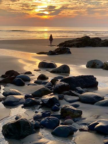 Ogunquit Beach Stroll