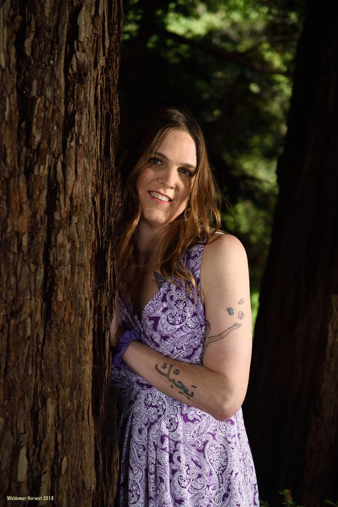 Redwood Hug