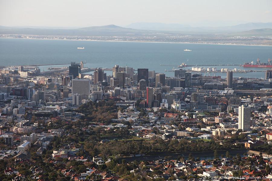 Южная Африка ч.3