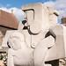 Spanish Civil War sculpture