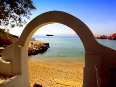Greece, Antiparos