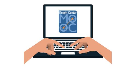 Material didáctico de los MOOC del Centro Knight ahora queda disponible en línea después de cierre de los cursos