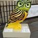 Minerva's Owls of Bath 5 September 2018