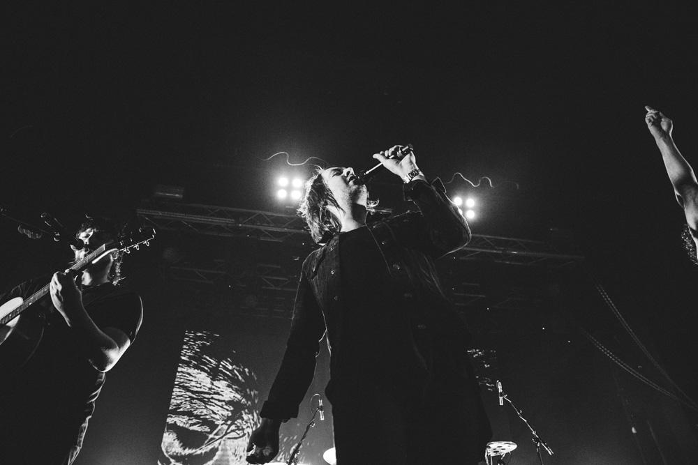 Peking Duk @ Electric Brixton 09/09/18