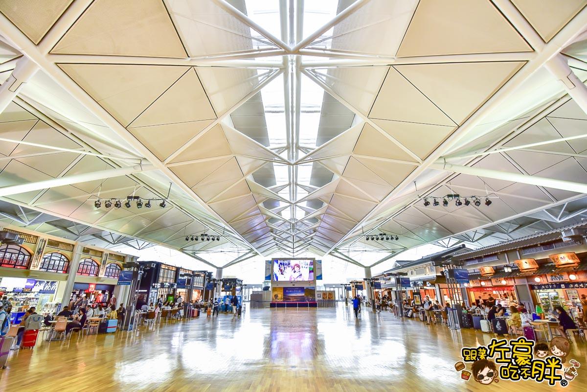 日本名古屋中部國際機場-60