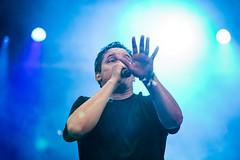 Atmosphere en Riot Fest de Chicago 2018