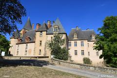 03 Saligny-sur-Roudon - Château