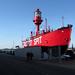 IMG_9135 - Calshot Spit Lightvessel - Southampton Docks - 15.09.18