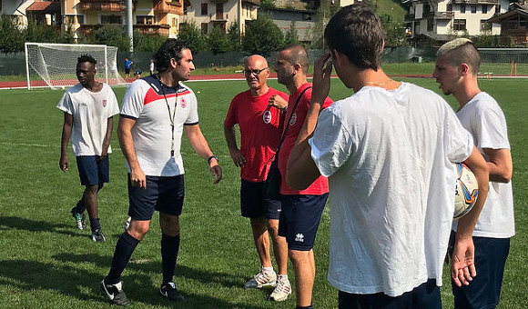 Promozione e Juniores Elite, Polisportiva Virtus a Mezzano! - 2