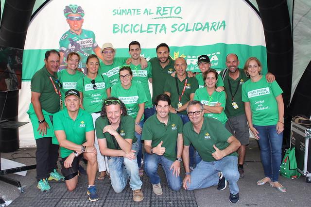 Etapa 11 La Vuelta 2018 (Mombuey - Luintra)