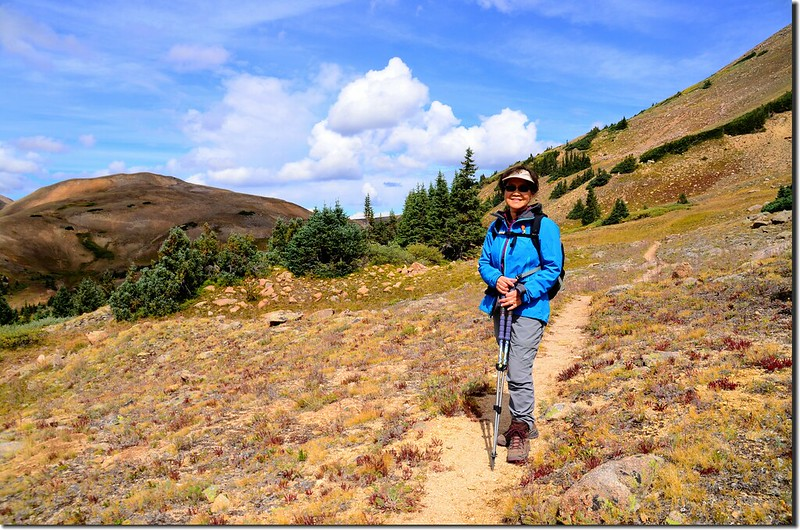 Taken from Continental Divide Trail (19)