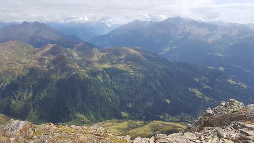 Day 18: Gotthard ist the goal