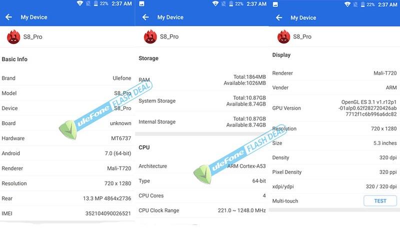 Ulefone S8 Pro (29)