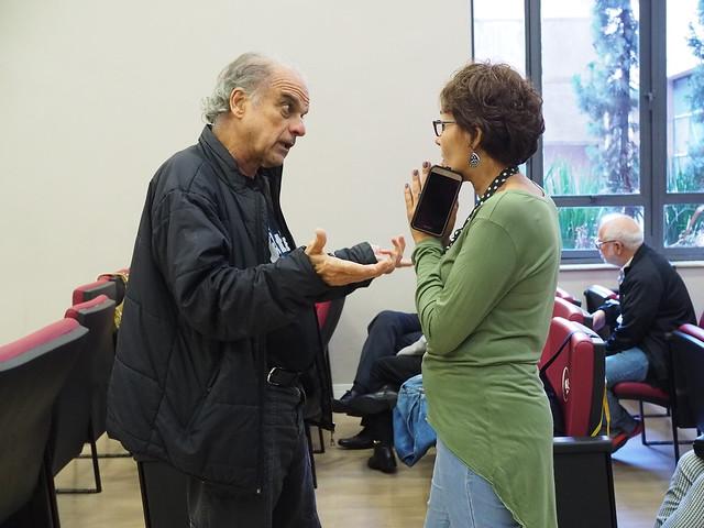 11.09.2018 - Debate Previdência com Gabas e Berzoini