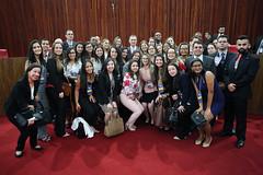 Sessão plenária do TSE. Brasília, DF, 13/09/2018