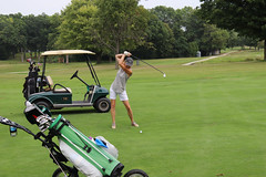8th Retirees Golf Outing - 8/16/18