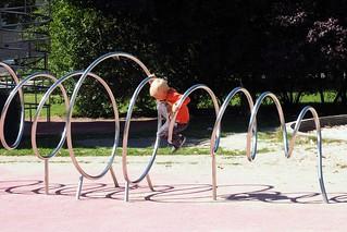 Spiral play