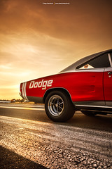 1968 Dodge Coronet R/T Dick Landy Tribute