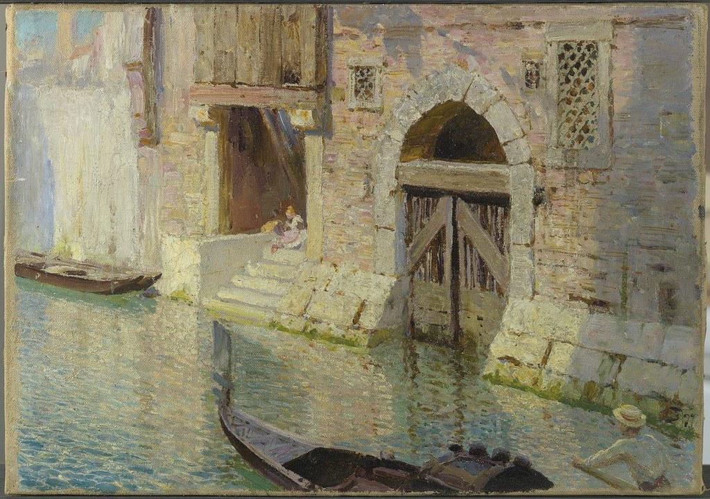Поленов 1896г