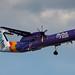 Flybe / Dash 8 Q400 / G-KKEV