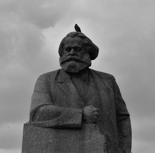 moscow-marx