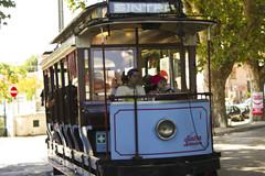 Sintra tram
