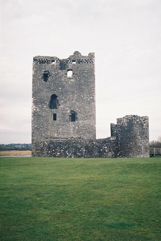 Threave Castle, Cosmic (Smena) Symbol