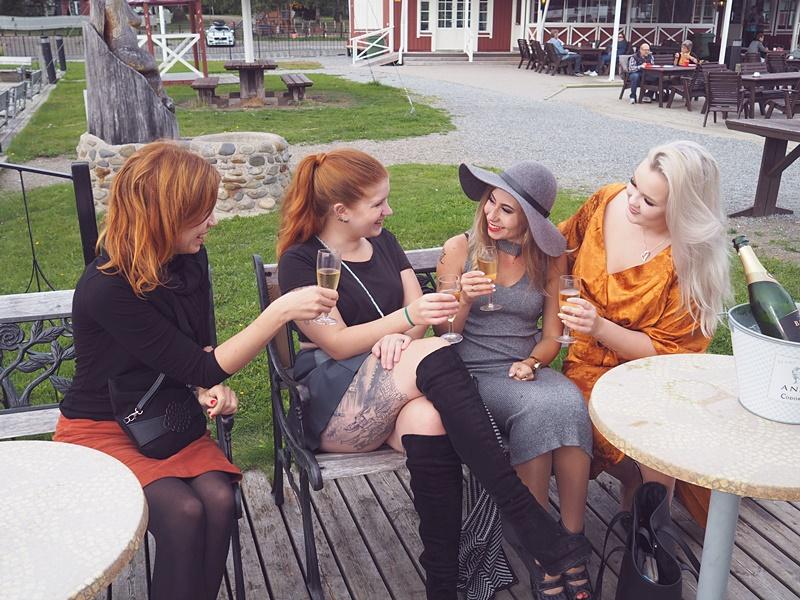 itä-suomen bloggaajat