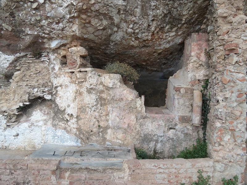 Ermita de sant OnofreIMG_2682
