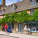 Broadway, Worcestershire, Cotswolds, England.