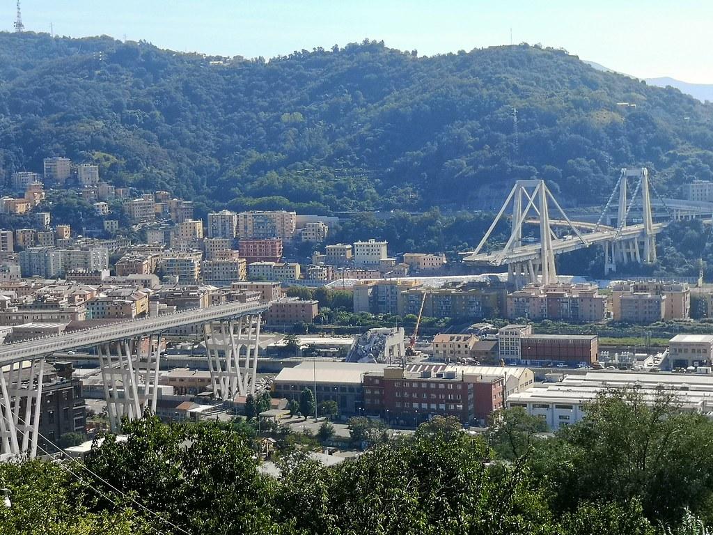Cornigliano Ligure Map Genoa Italy Mapcarta